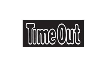 logo timeout